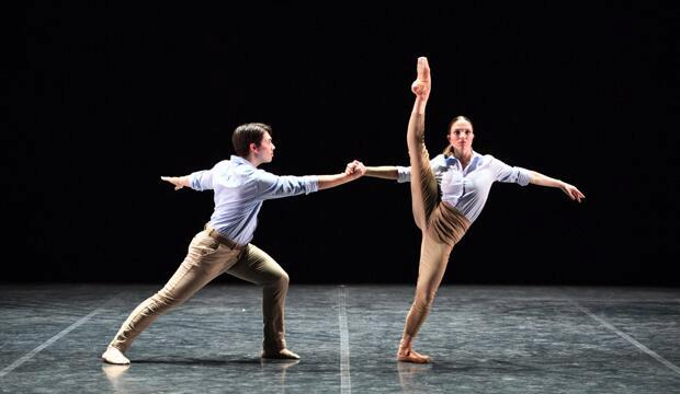 Review: ENB Emerging Dancer