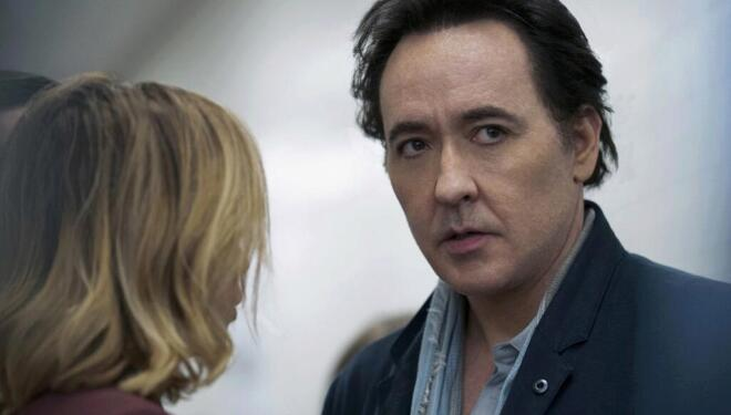 Utopia is back! This time, with John Cusack
