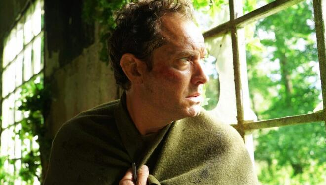 Jude Law in The Third Day, Sky Atlantic. Photo: Sky