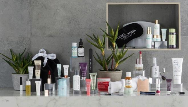 Free products from our favourite stores
