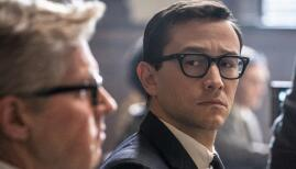 Joseph Gordon-Levitt in The Trial of the Chicago 7, Netflix (Photo: Netflix)