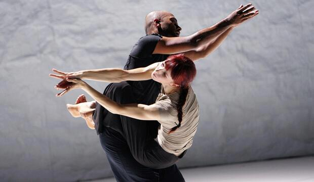 The Silent Burn Project, Akram Khan Company