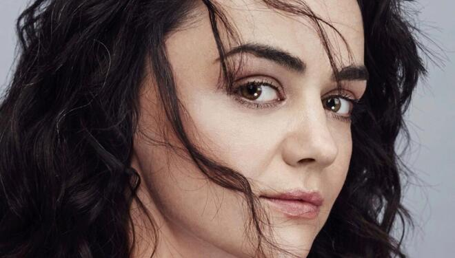 Hayley Squires talks Adult Material