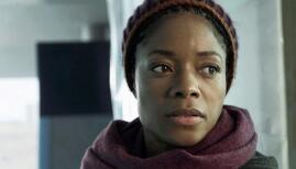 Naomie Harris in The Third Day: Winter, Sky Atlantic