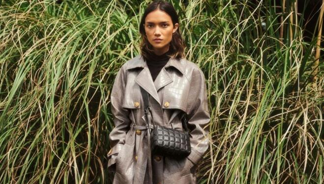 Meet the coats you'll be coveting this autumn