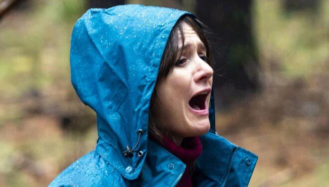Emily Mortimer in Relic (Photo: image.net)