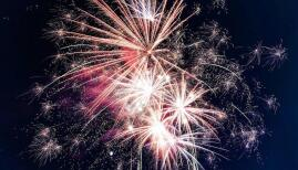How to celebrate Guy Fawkes Night at home