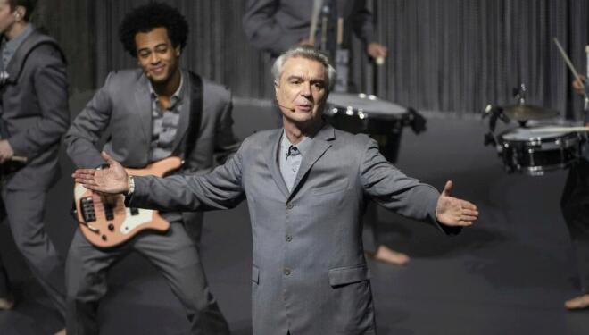 David Byrne in American Utopia (Photo: image.net)