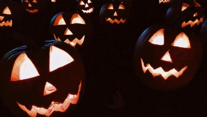 London's best Halloween events for spooktacular fun
