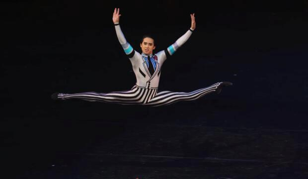 The Royal Ballet Live, Elite Syncopations, ROH