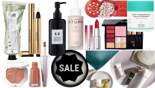 Best Black Friday beauty deals 2020: La Mer, Fenty Beauty, YSL and designer fragrances all at discounted prices