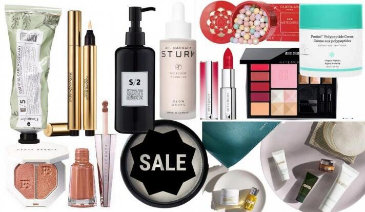 The Best Black Friday and Cyber Monday Beauty Deals of