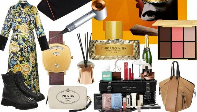 Luxury gifts that show her you care