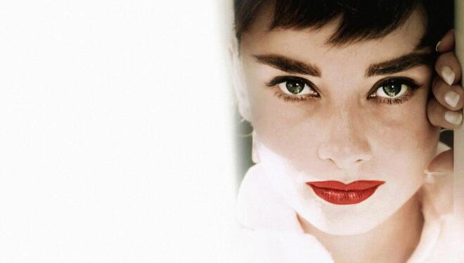 Audrey Hepburn. Photo: Sky/NBCUniversal/Salon