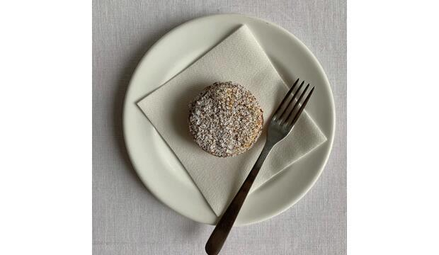 The mince pies at Skye Gyngell's Spring