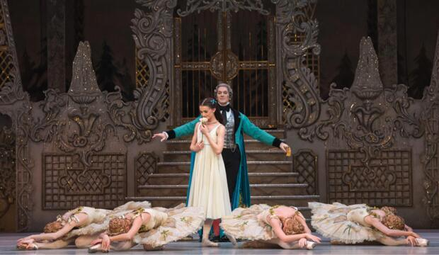 The Royal Ballet, The Nutcracker at the ROH