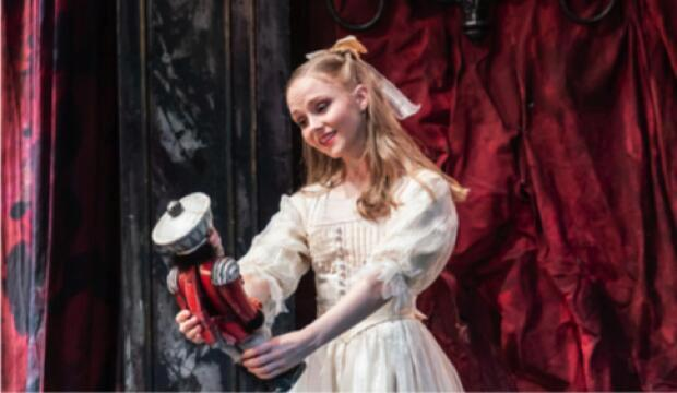 The Nutcracker, Birmingham Royal Ballet