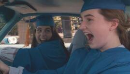 Beanie Feldstein and Kaitlyn Dever in Booksmart (Photo: image.net)
