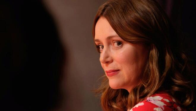 Keeley Hawes in Finding Alice, ITV (Photo: ITV)