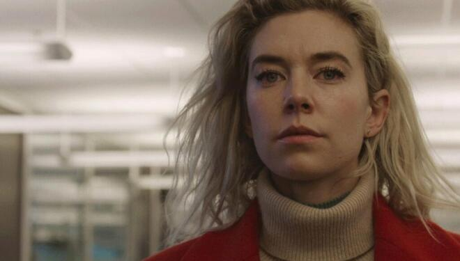 Vanessa Kirby in Pieces of a Woman, Netflix (Photo: Netflix)