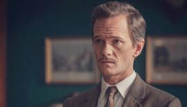 Neil Patrick Harris in It's A Sin, Channel 4 (Photo: Channel 4)