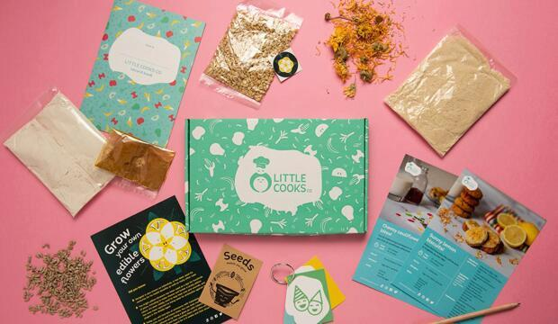 Kids' subscription boxes to inspire and delight