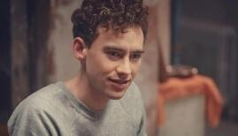 Olly Alexander in It's A Sin, Channel 4 (Photo: Channel 4)