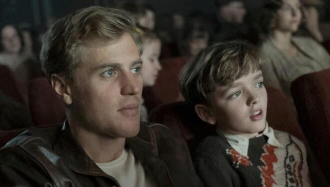 Johnny Flynn in The Dig, Netflix (Photo: Netflix)