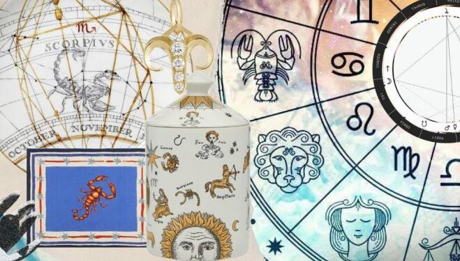 THE NEW AGE OF ASTROLOGY