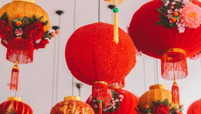 How to celebrate the Lunar New Year