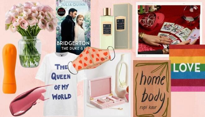 The love list: Valentine's Day gifts 2021