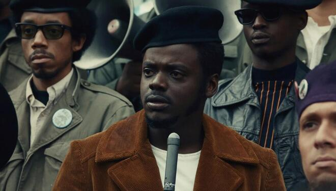 A thrilling, genre-bending biopic of Fred Hampton