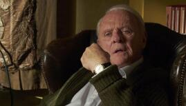 Anthony Hopkins in The Father (Photo: Lionsgate/Panther)