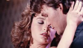 Jennifer Grey and Patrick Swayze in Dirty Dancing (Photo: Lionsgate/Sky)