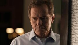 Bryan Cranston in Your Honor, Sky Atlantic (Photo: Sky/Showtime)