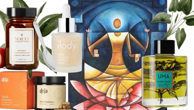 NEW LUXURY AYURVEDA PRODUCTS TO BUY NOW