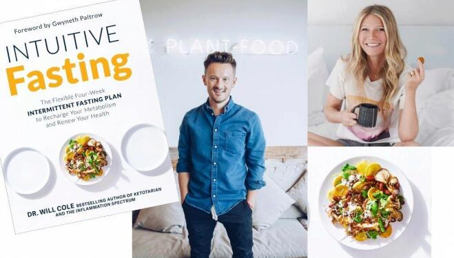 INTUITIVE FASTING: THE NEW NUTRITION METHOD