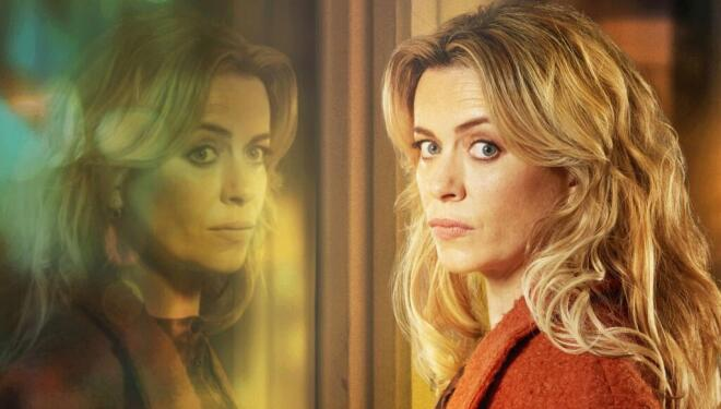 Eve Myles is aggressively absorbing in Keeping Faith