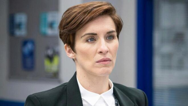 Sparks, secrets and interrogations: Line of Duty