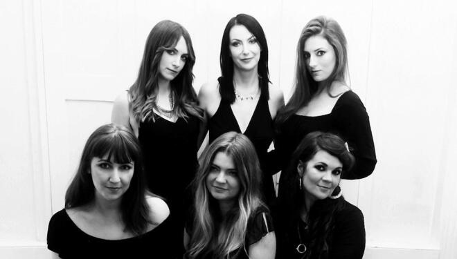 Mediaeval Baebes bring choral folklore to Covent Garden