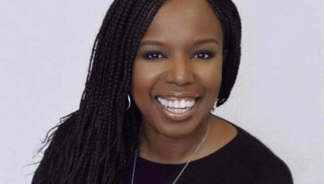 Nadine Benjamin interview: 'You never just sing...'
