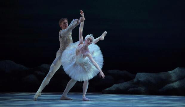 ENB My First Ballet – Swan Lake