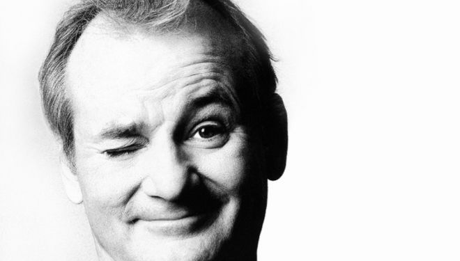 Ten Things We Love About Bill Murray
