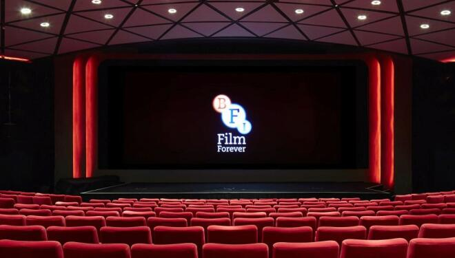 BFI Southbank reopens on 17 May