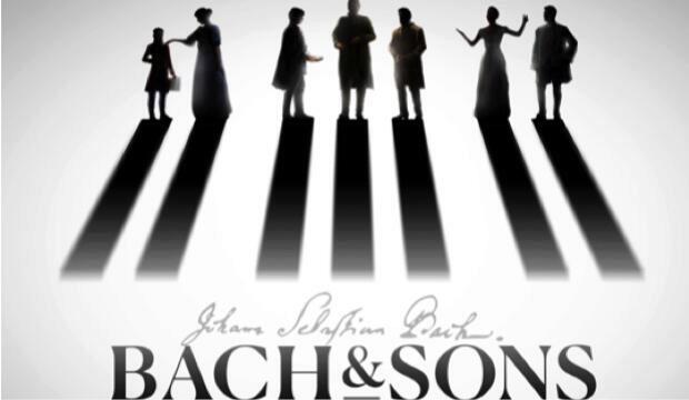 Bridge Theatre, Bach & Sons