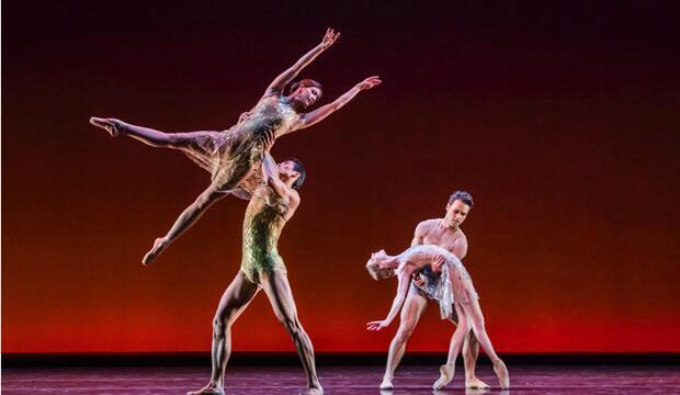 21st Century Choreographers, The Royal Ballet