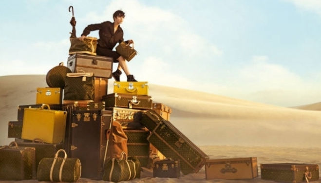 LV South Africa campaign