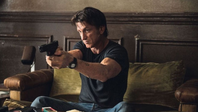 Sean Penn takes on first action role in 'Gunman'