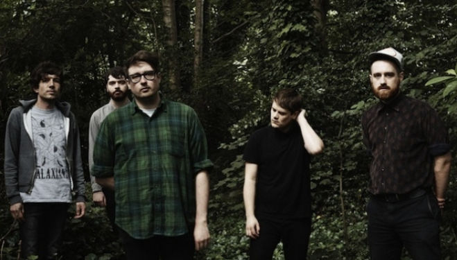 Hookworms, Oval Space