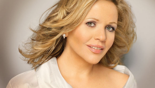 Renée Fleming, Barbican